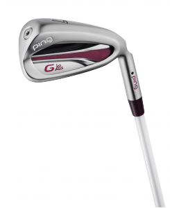 PING G Le2 iron