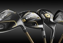 Callaway Epic Flash Star – Epic Forged Star
