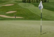 How to perfect the long bunker shot- header