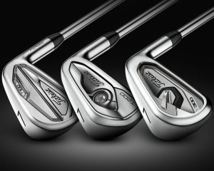 Titleist T-Series