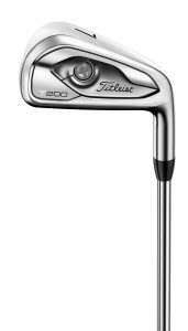 T-Series Irons- T200
