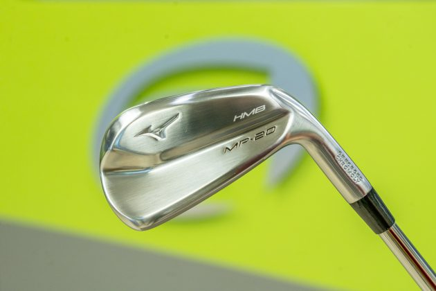 Mizuno MP 20- HMB back