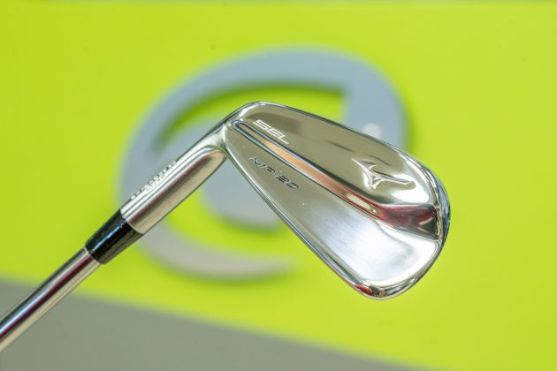 Mizuno MP 20- SEL back