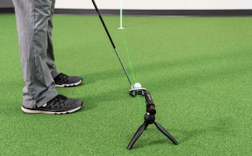 Find your perfect putting stroke- header