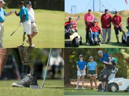 GOLFTEC & Helping our Veterans Everywhere- header