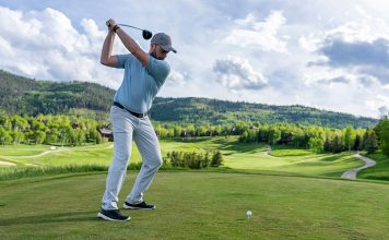 Turn your slice into a draw with these quick tips- header