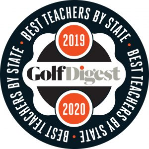 Golf Digest Best Teachers in Your State- Golf Digest