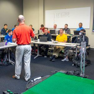 Golf Digest Best Teachers in Your State- GTU