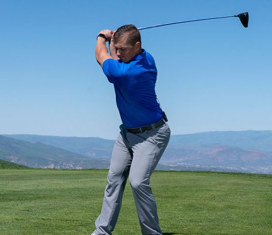 Start hitting bombs with your driver ASAP!- header