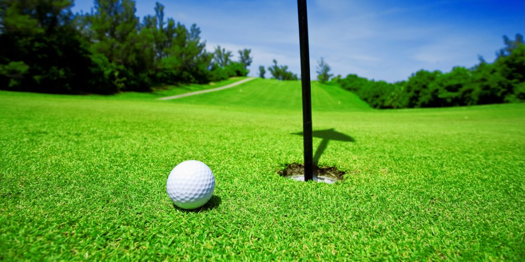 Bermuda vs. Bent Grass on the golf course
