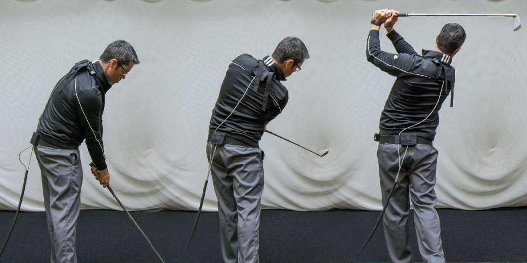 Good Finish Position - Tilt Drill for Proper Finish Position