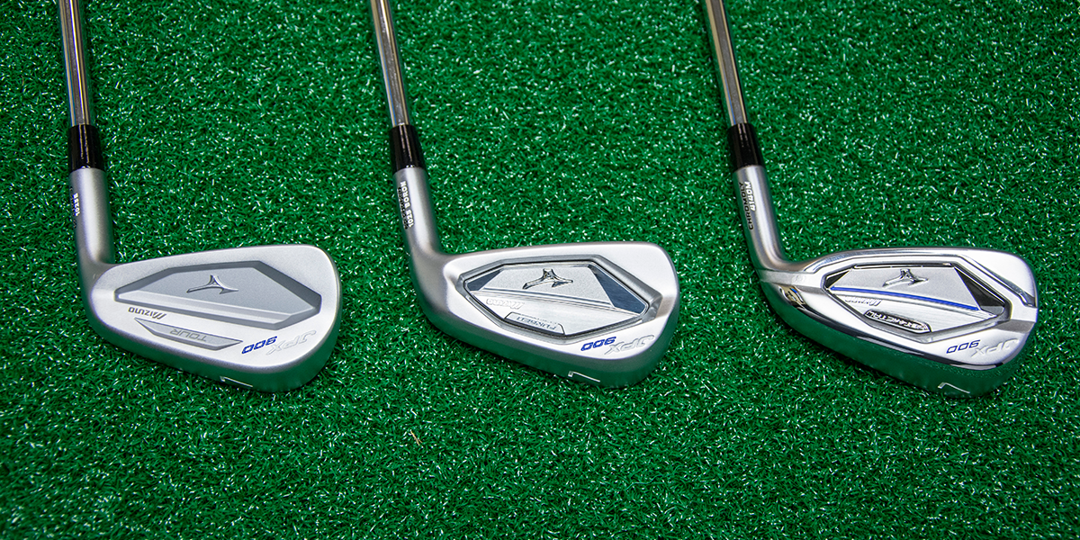 mizuno new irons 2016