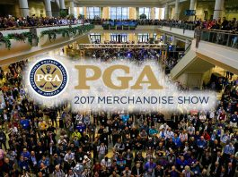 GolfTEC at the 2017 PGA Merchandise Show