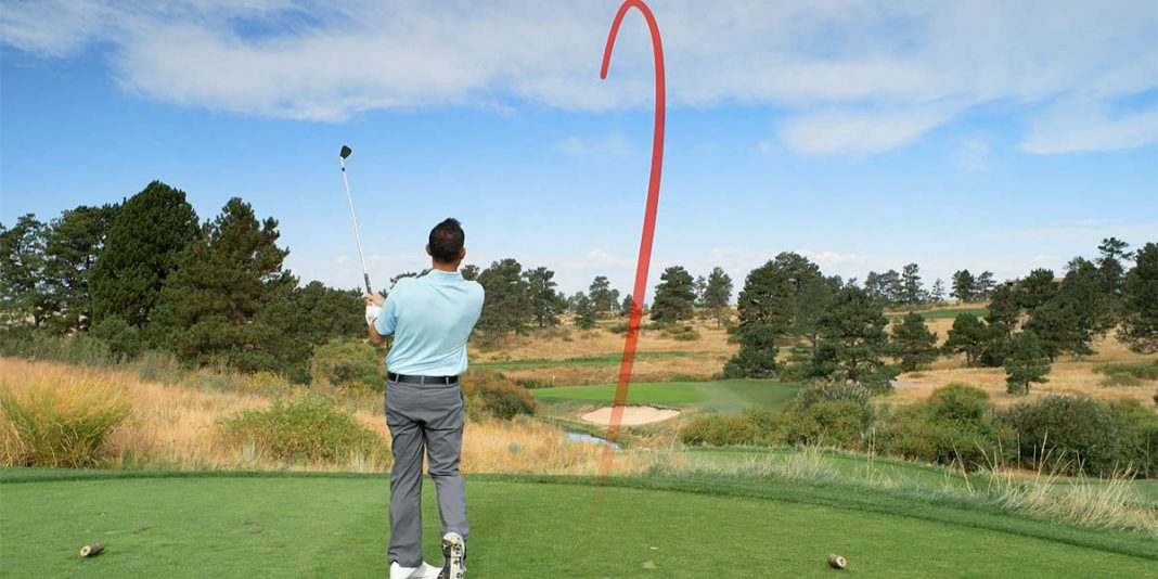 Quiz: Laws of golf ball flight