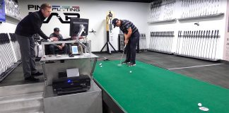 Q&A with PGA Tour player Daniel Summerhays at Ping Headquarters