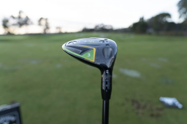 Callaway Epic Flash driver woods review sub_zero