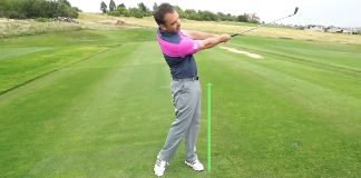 Fix your 'chicken wing' for a better angle of attack- header
