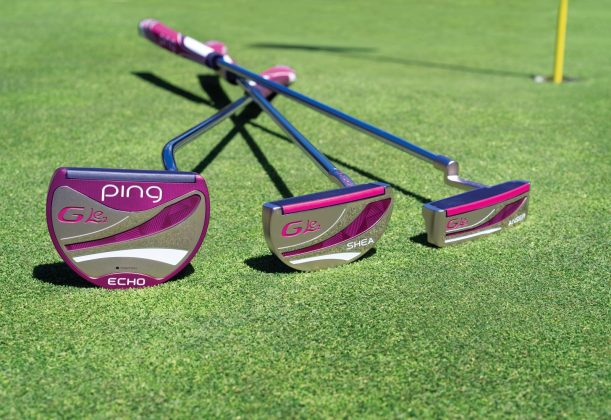PING G Le2 putters
