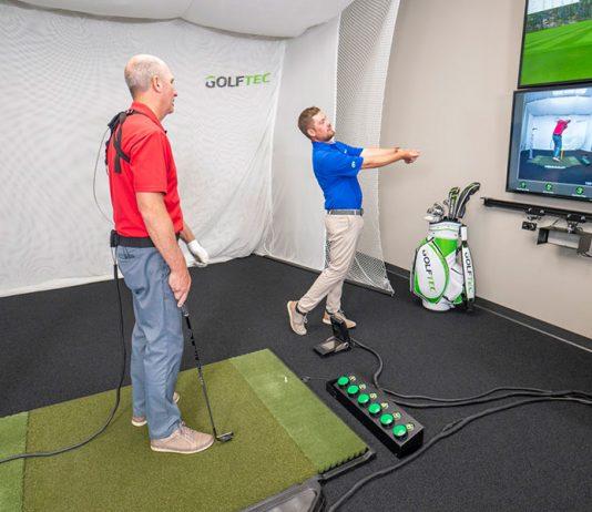 Golf Digest top teachers talk misconceptions about GOLFTEC- header