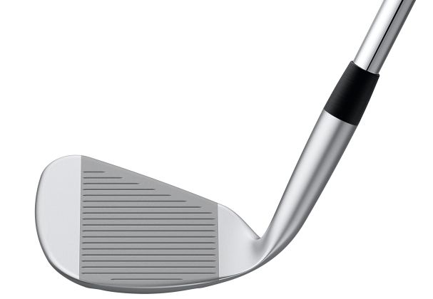 Ping Glide 3.0 wedges - face