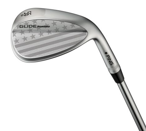 Ping Glide Forged wedges