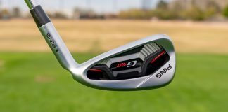 Ping G410 irons review- header image