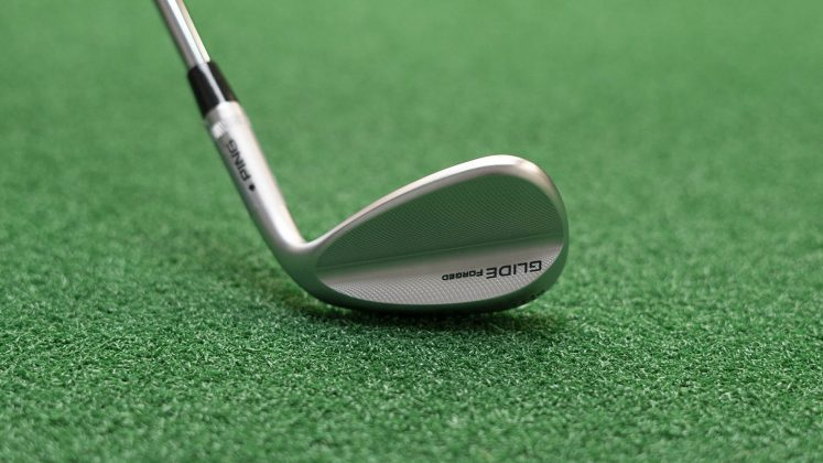 Ping i210 irons