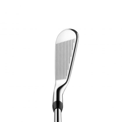 T-Series Irons- T100 address