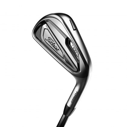 T-Series Irons- T100
