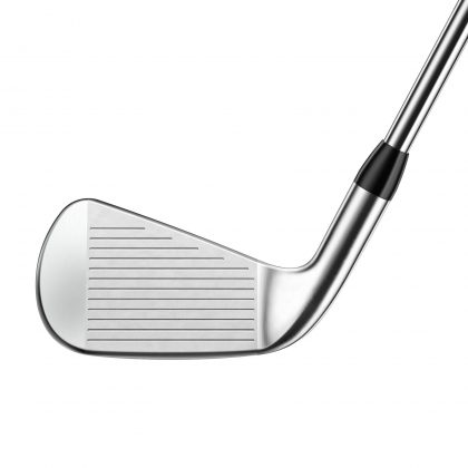 T-Series Irons- T200 face