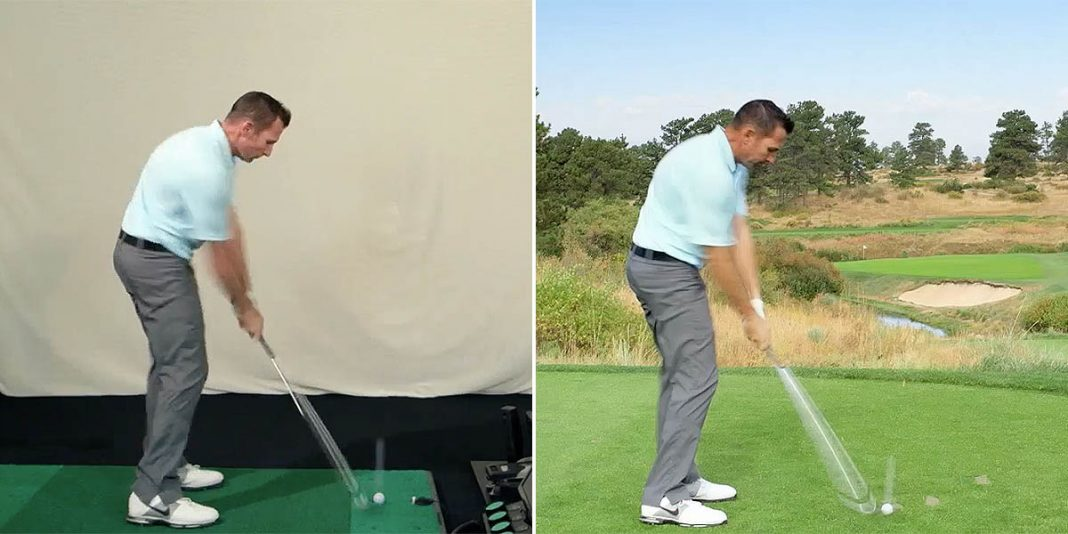Tips to translate your lessons to the golf course
