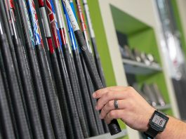 Want longer drives? A shorter driver shaft might be the key- header