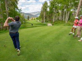 Make a three every time with this par three strategy- header