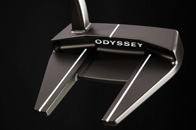 Odyssey Stroke Lab- Toulon Las Vegas putter