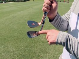 What's the deal with hi toe wedges and can they help your game? - header image