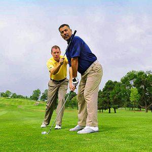 Golf Basics Address Alignment Tips The Golftec Scramble