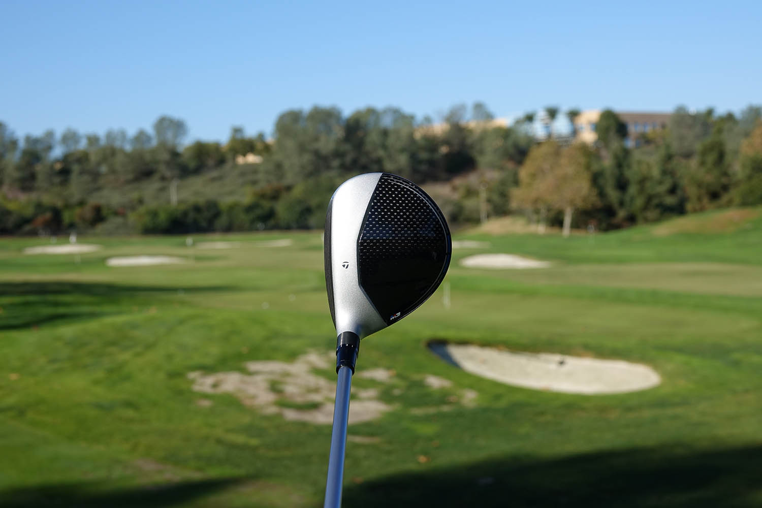 REVIEW: TaylorMade M3 and M4 driver & woods - The GOLFTEC