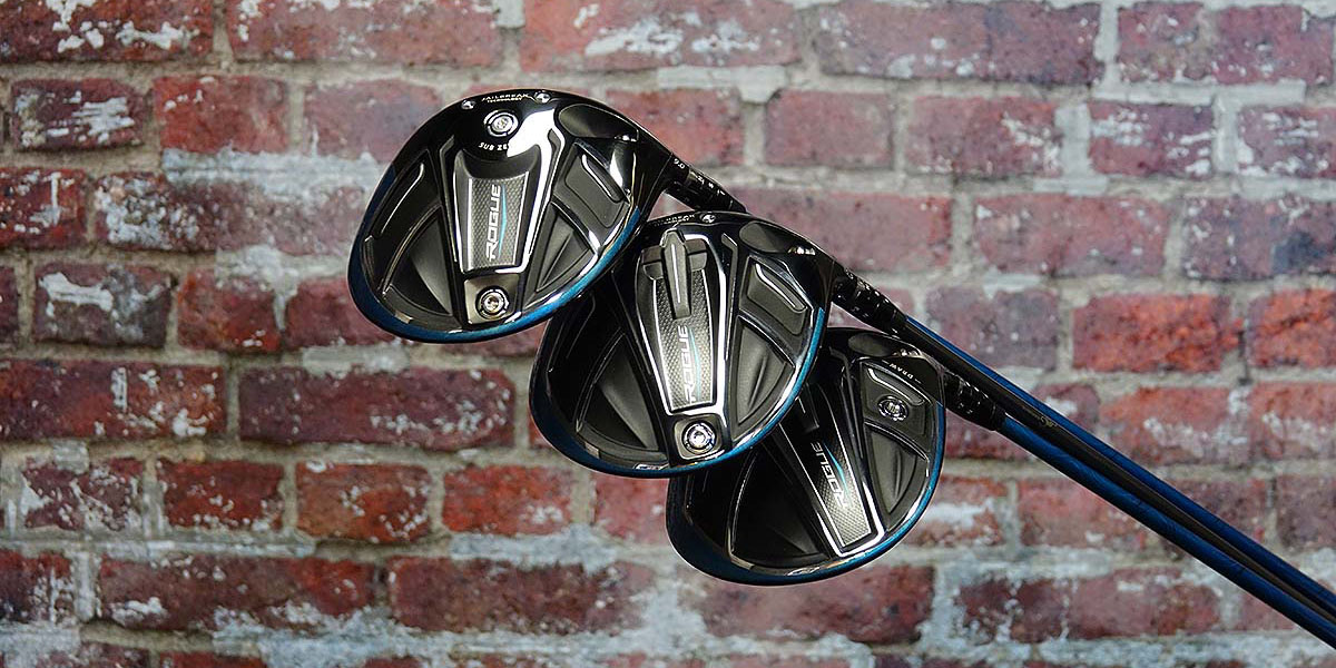 REVIEW: Callaway Rogue driver and Rogue fairway woods - The
