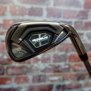REVIEW: Callaway Rogue irons and hybrids - The GOLFTEC Scramble