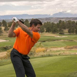 Improve your turn to swing like a pro- backswing