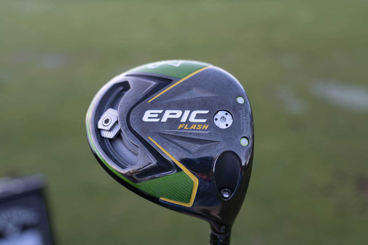 REVIEW: Callaway Epic Flash driver & woods - The GOLFTEC