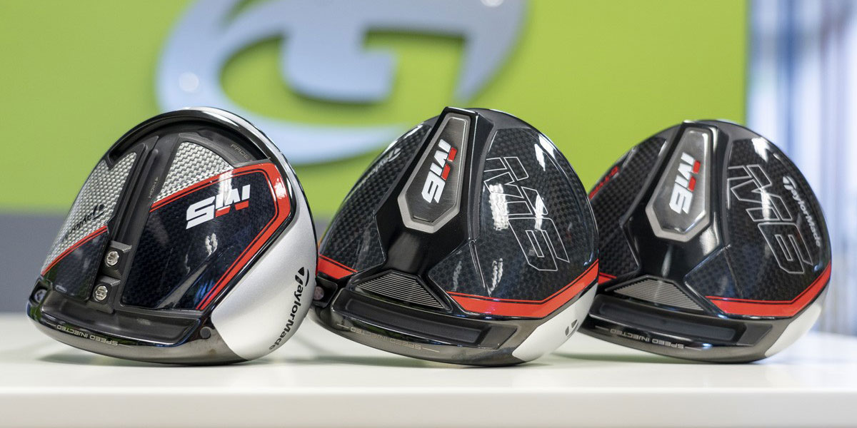 REVIEW: TaylorMade M5 and M6 driver & woods - The GOLFTEC Scramble