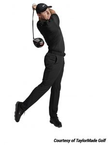 Use The Ground Like Rory To Get More Distance The Golftec