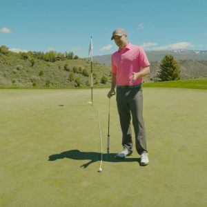 Improve your putting by mastering these 3 skills- drill
