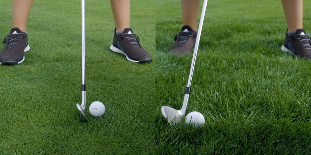 Golf for Beginners – Mastering rough vs fairway & approach shots - header