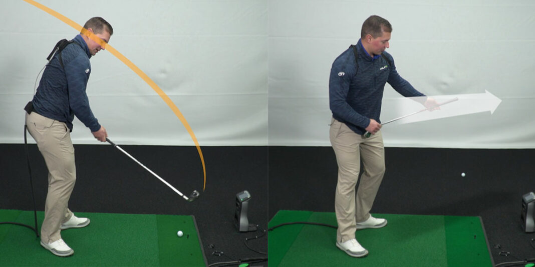 Busting a 'slice fixing' myth to help with your swing- header