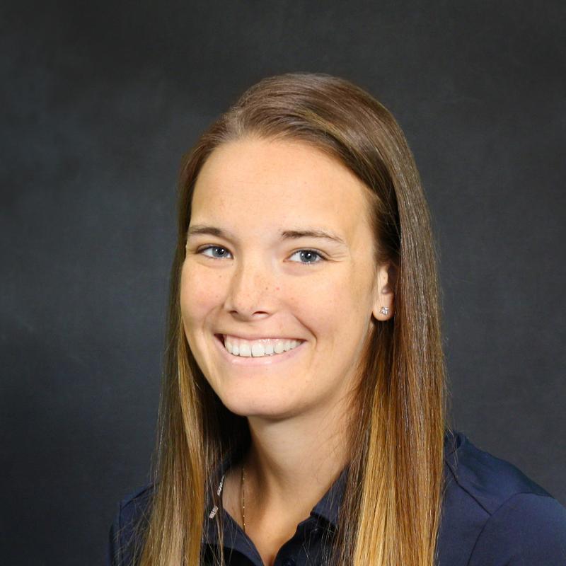 Caitlyn Strum GOLFTEC Herndon Coach