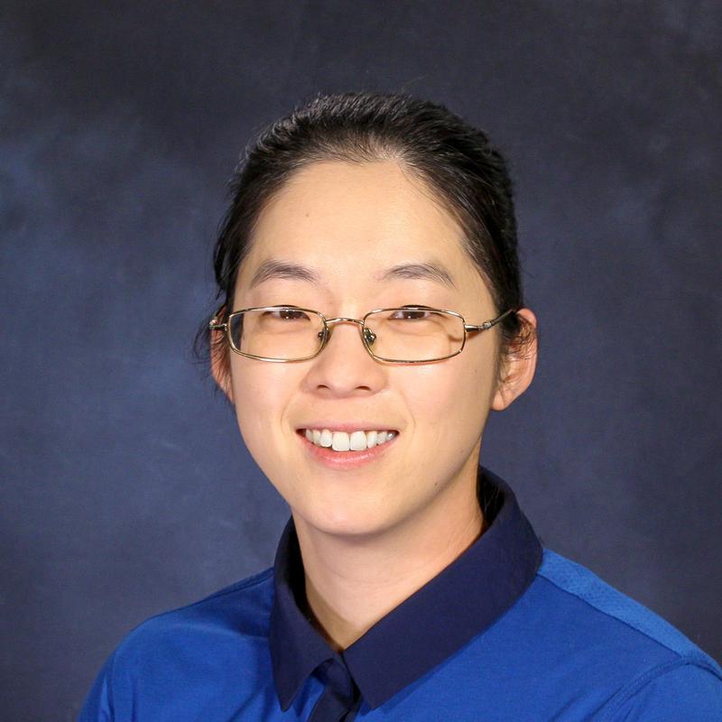 Emily Yi Buckhead Coach